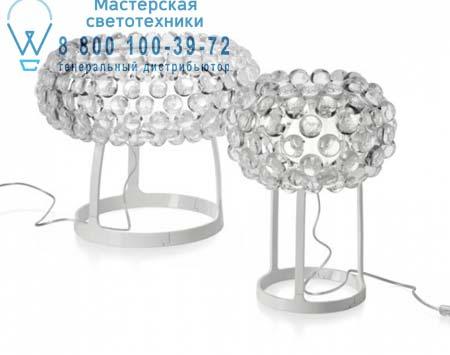 Foscarini 138012 16 CABOCHE малый прозрачный