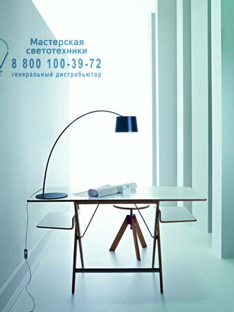 Foscarini 1590012 20 TWIGGY черный
