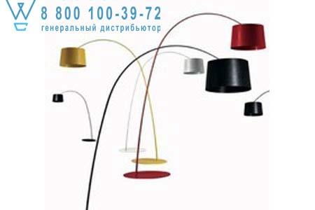 TWIGGY желтый, настольная лампа Foscarini 1590012 55