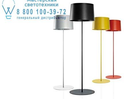 TWIGGY LETTURA красный, торшер Foscarini 159004 63