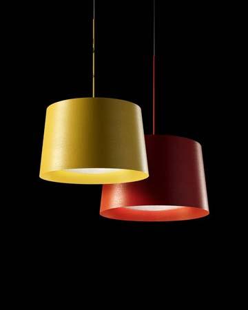 159007 55SP5 подвесной светильник Foscarini