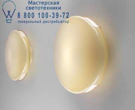 EASY (leuchtstoff G24q-2) белый, бра Foscarini 173005F 10 (parete)