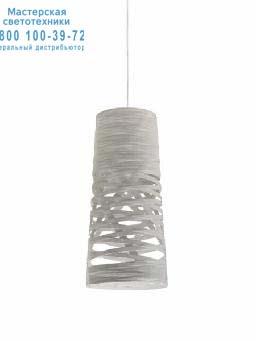 Foscarini 182037SP5 10 подвесной светильник TRESS белый мини светильник H. 5 m
