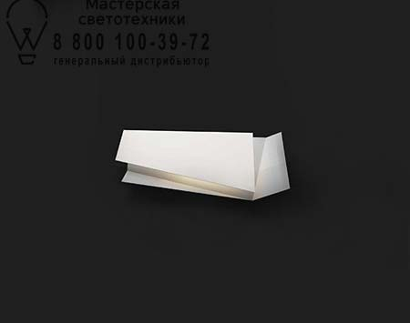 1930052 10 Foscarini FLAP 2 белый