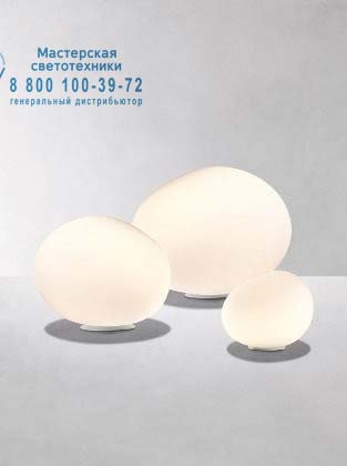 POLY GREGG большой белый светильник, настольная лампа Foscarini 2180130 10