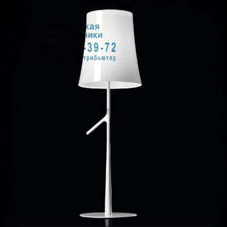 2210012DM 10 настольная лампа Foscarini