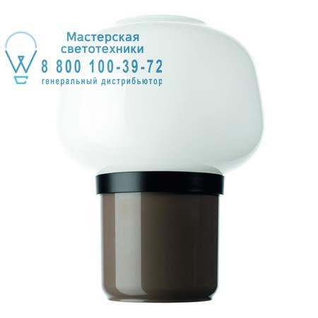 DOLL 245001 25 Серый, настольная лампа Foscarini 245001 25