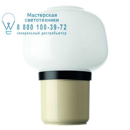 Foscarini 245001 50 настольная лампа DOLL 245001 50 Слоновая кость