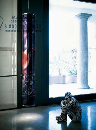 2352/S DRESS Italamp Италия
