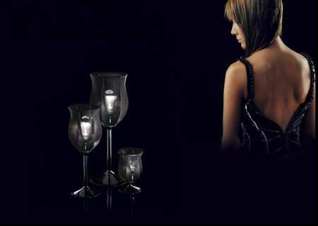 3053 - Voici, настольная лампа Italamp 3053/LP