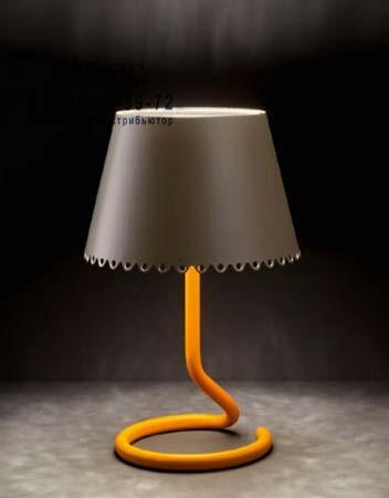Lola 790LG, настольная лампа Italamp 790/LG
