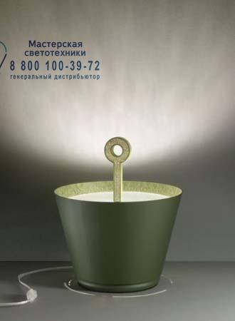 791-L настольная лампа Italamp