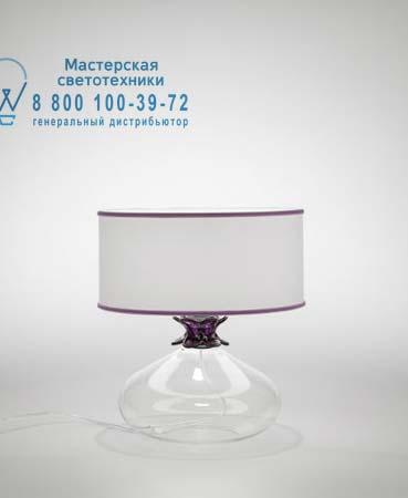 8019/lp настольная лампа Italamp