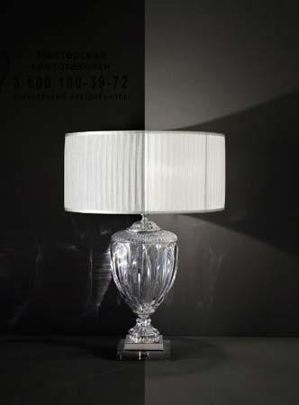 8075/G настольная лампа Italamp