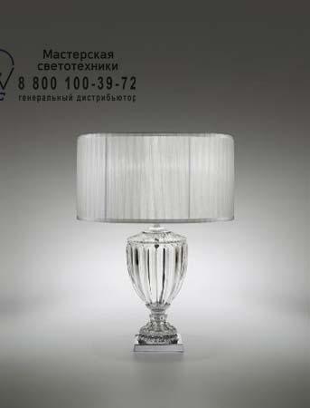 8075/P настольная лампа Italamp