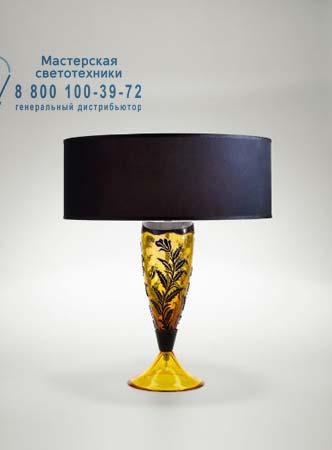 8087, настольная лампа Italamp 8087/G