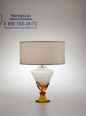 8104/LG настольная лампа Italamp