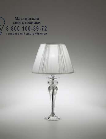 8111/LP, настольная лампа Italamp 8111/LP