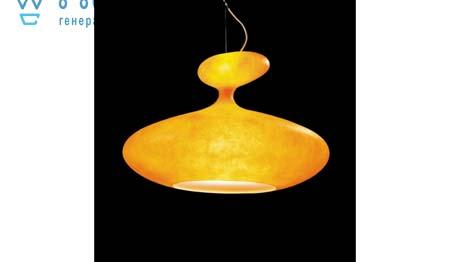 Kundalini 017132GAREU E.T.A. SAT большой светильник оранжевого света