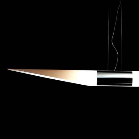 Kundalini 035339BIEU подвесной светильник SHAKTI SKY 320 белый