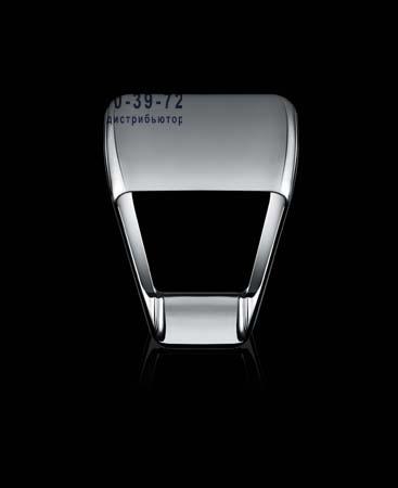 145050C Kundalini FRAME хром