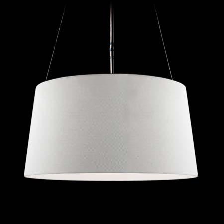 TRIPOD белый, подвесной светильник Kundalini 223945BIEU