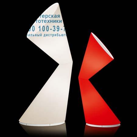 Kundalini LA LA LAMP S красный K872ROEU