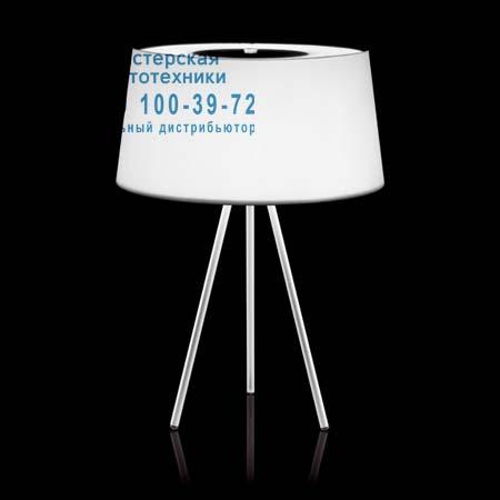 TRIPOD белый, настольная лампа Kundalini K946BIEU