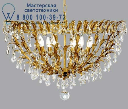 257/6 Lucienne Monique 257/6 со стеклянными кристаллами