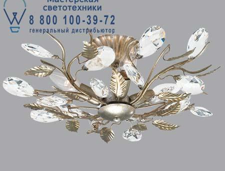 720/4 Swarovski потолочная люстра Lucienne Monique