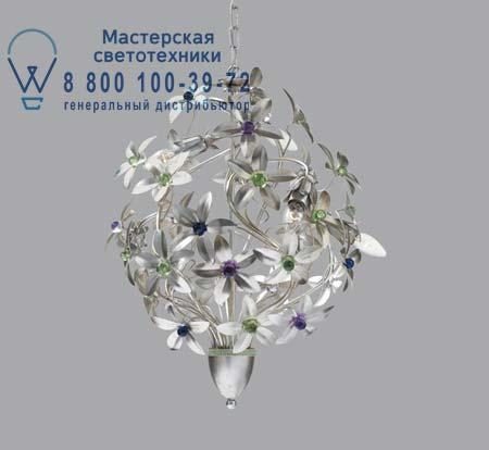 Lucienne Monique AX 78 люстра AX 78 с кристаллами сваровски