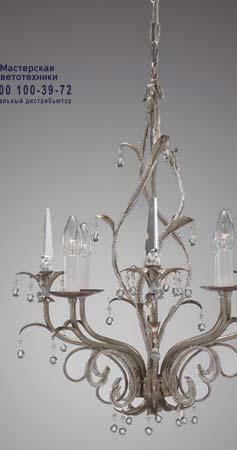 Lucienne Monique FG 67 со стеклянными жемчужинами FG 67