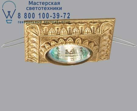 Lucienne Monique GH 22 встраиваемый светильник GH 22 светильник квадратной формы с украшениями