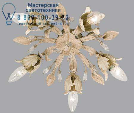 GM 6 Lucienne Monique GM 6 со стеклянными кристаллами