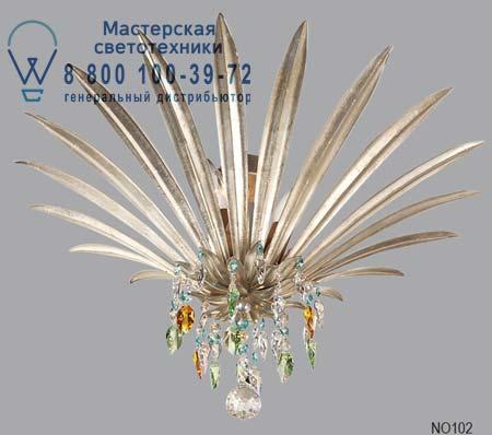Lucienne Monique NO 102 с кристаллами сваровски NO 102