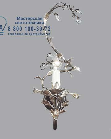 Lucienne Monique SA 24/M SA 24/M с небольшими кристаллами сваровски