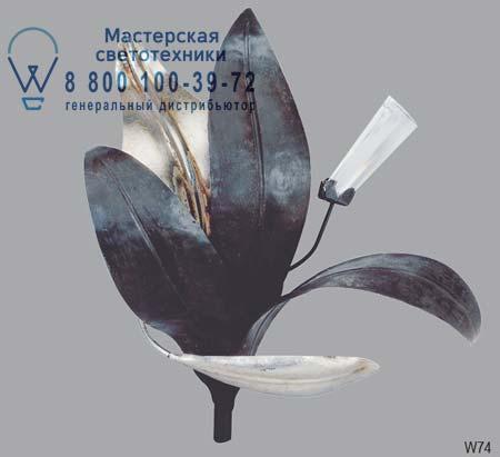 W 74 Lucienne Monique W 74 с кристаллами сваровски