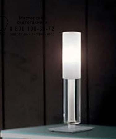 Jazz C 8933 серый, настольная лампа Panzeri C 8933