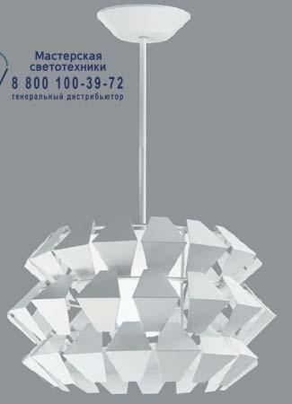 Panzeri L 3101.50 подвесной светильник AGAVE L 3101.50 белый