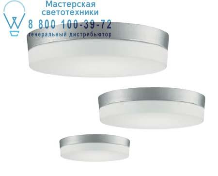 Flan P 1235.12 белый матовый, потолочный светильник Panzeri P 1235.12