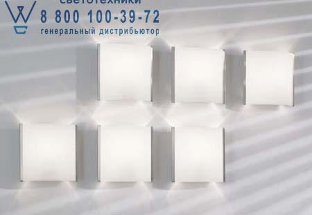 Tecla P 4020.35 глянцевая латунь, потолочный светильник Panzeri P 4020.35