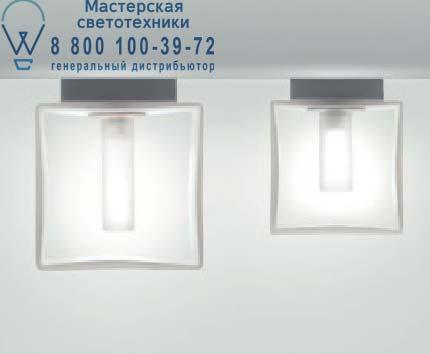 Panzeri P 9033.11 - B потолочный светильник Domino P 9033.11 черный
