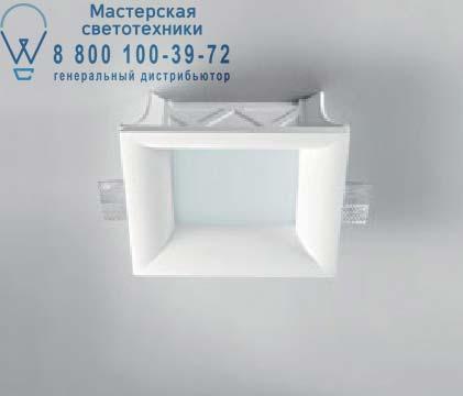 XGQ1017 XGQ1017 FLUO белый, встраиваемый светильник Panzeri XGQ1017 FLUO