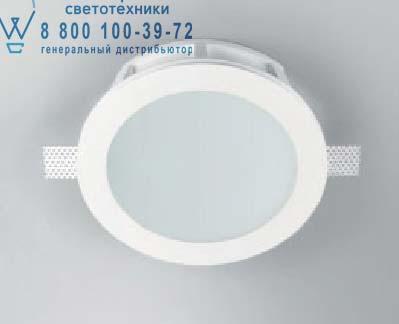 Panzeri XGR1206 FLUO встраиваемый светильник XGR1206, XGQ1032 XGR1206 FLUO белый