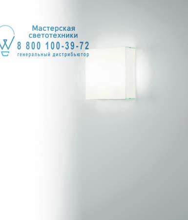 1025000210001 Prandina ARGENTUM ECO W4 опаловое белое стекло/пескоструйная обработка