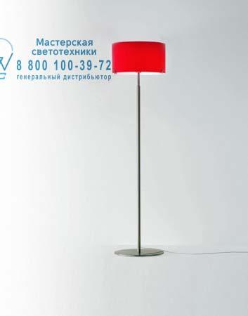1082000510206 Prandina CPL F31 опаловое красное стекло/никель