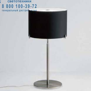Prandina CPL T30 опаловое черное стекло/хром 1084000510105