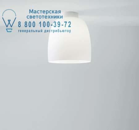 Prandina 1281000110001 NOTTE C5 опаловое белое стекло