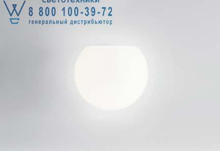 Prandina ZERO W3G9 опаловое белое стекло 1425000710201