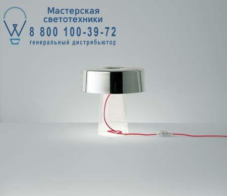 1474000112007 Prandina GLAM T1 прозрачный/зеркальный